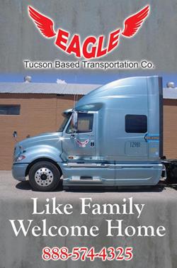 Arizona truck driving jobs