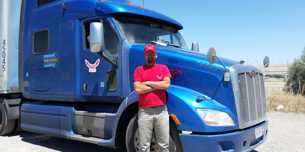 Tucson Trucking Hiring Experienced Drivers. CDL Truck Driving Jobs